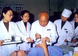 贺普仁火针治疗