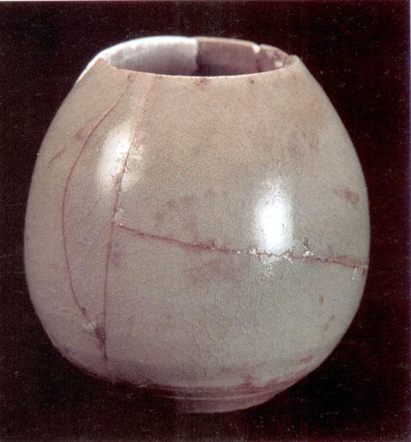 耀瓷拔火罐