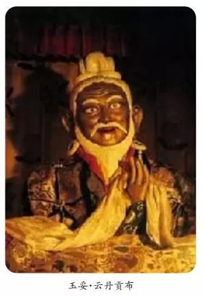 拥有三千年历史的藏医药