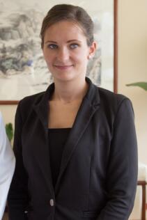 Barbara Molnar