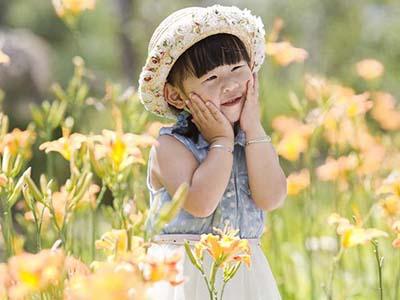 春天要细心应对儿童过敏