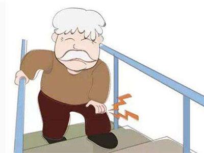 膝骨关节炎