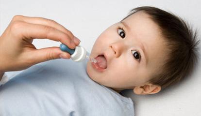 婴幼儿manbetx官方网站:用药指导