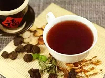 麦冬乌梅饮_秋季嗓子干、时痛,7款茶饮辩证用_药茶养生_中医中药网