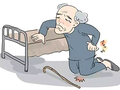 不要耽擱,老年人在6種情況下應該打電話給急診科。