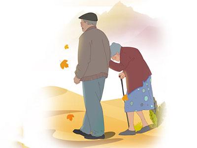 家属如何家庭护理 照护老年痴呆患者
